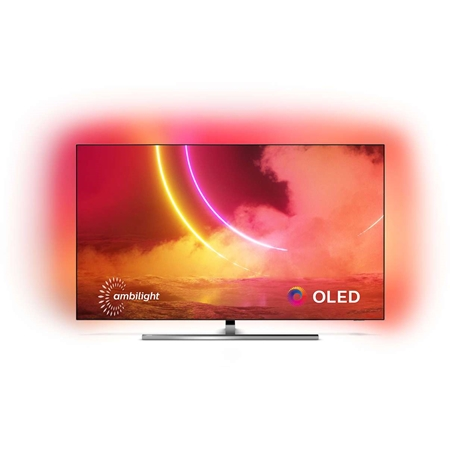 Philips 55OLED855 4K OLED TV