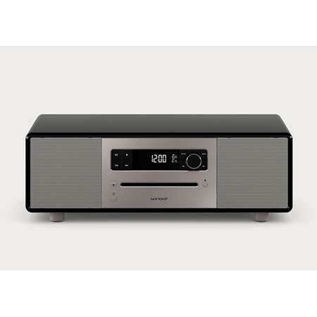 Sonoro Lounge Stereo set met DAB+