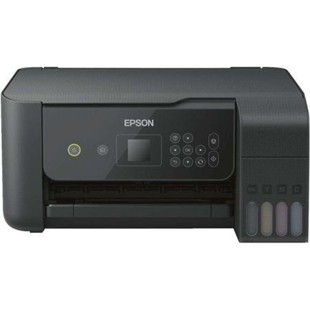 Epson L3160 WE EcoTank Printer