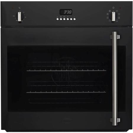 Boretti BPMDN60ANL inbouw solo oven