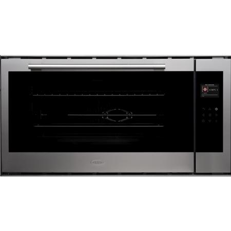 Boretti BPON90IX inbouw solo oven