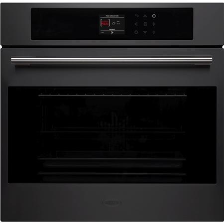 Boretti BPZN60AN inbouw solo oven