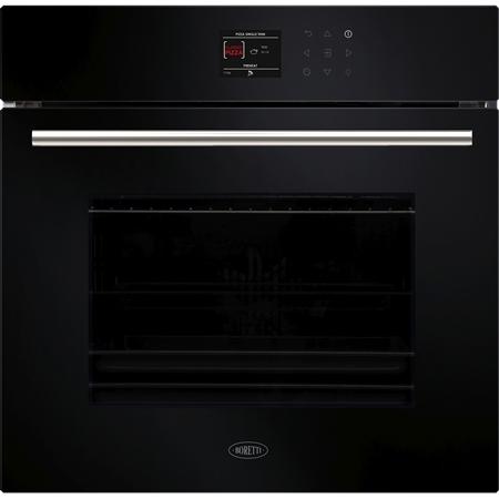 Boretti BPZN60ZWGL inbouw solo oven
