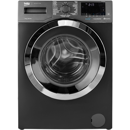 Beko WTV8736WC01 wasmachine