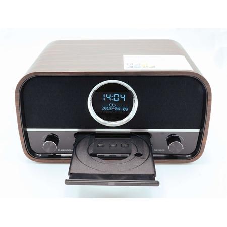 Albrecht DR 790 DAB+ radio met CD-speler