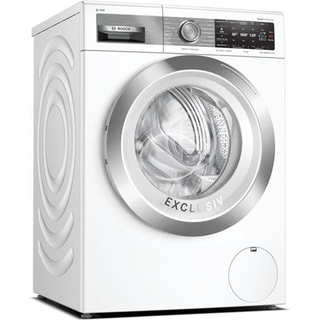 Bosch WAXH2E91NL HomeProfessional Exclusiv wasmachine
