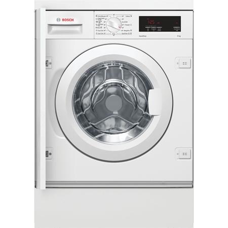 Bosch WIW24341EU Serie 6 inbouw wasmachine