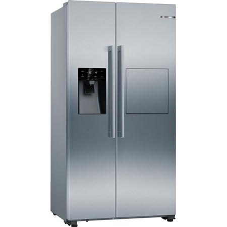 Bosch KAG93AIEP Serie 6 Amerikaanse koelkast