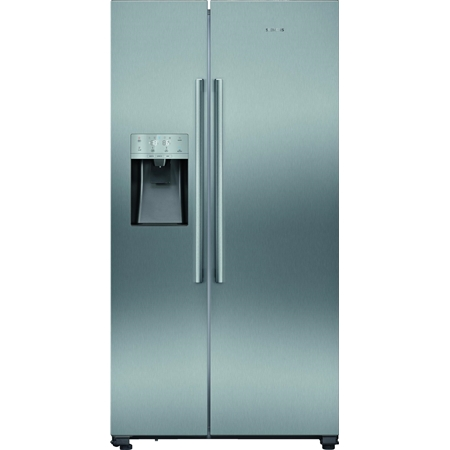 Siemens KA93DAIEP iQ500 Amerikaanse koelkast