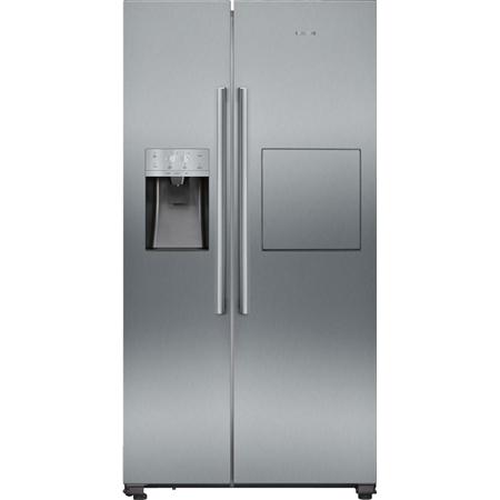 Siemens KA93GAIEP iQ500 Amerikaanse koelkast