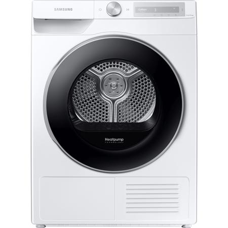 Samsung DV80T6220LH/S2 6000-serie warmtepompdroger