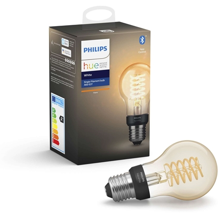 Philips Hue Wit 1-Pack A60 E27