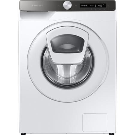 Samsung WW80T554ATT AddWash 5000-serie wasmachine