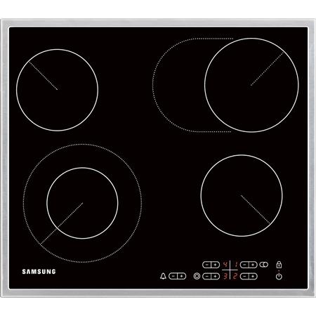 Samsung NZ64F5RD9AB keramische kookplaat
