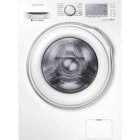 Samsung WW90J6603EW wasmachine