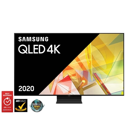 Samsung QLED 4K QE55Q90T (2020)