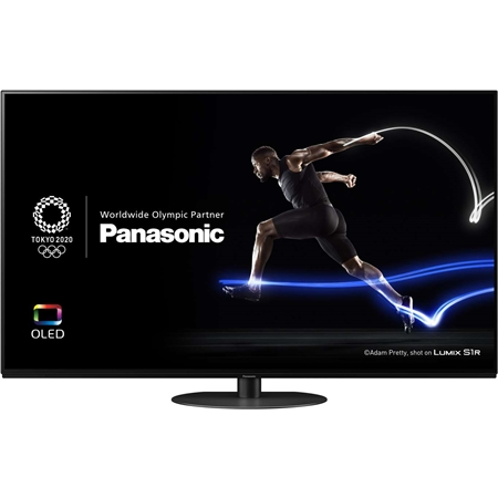 Panasonic TX-65HZW984 4K OLED TV