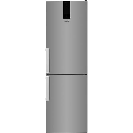 Whirlpool W7 832T MX H koelvriescombinatie