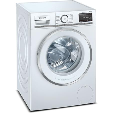 Siemens WM6HXF91NL iQ800 extraKlasse wasmachine