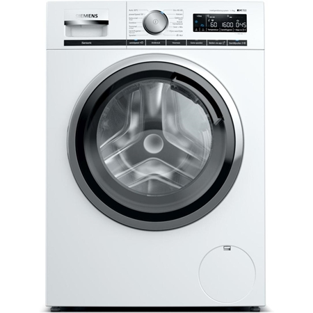 Siemens WM6HXK70NL iQ700 wasmachine