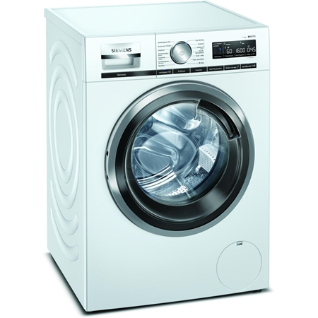 Siemens WM6HXM70NL iQ700 wasmachine