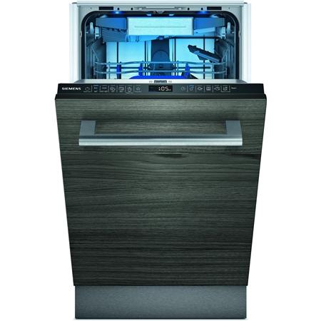 Siemens SR65ZX23ME iQ500 volledig geintegreerde vaatwasser