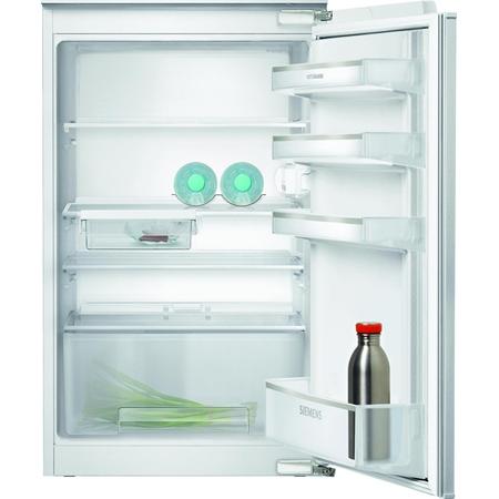 Siemens KI18REFF0 iQ100 extraKlasse inbouw 1-deurskoelkast