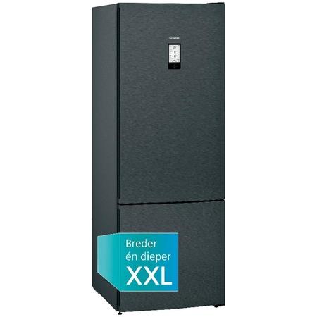 Siemens KG56FPXDA iQ700 koelvriescombinatie