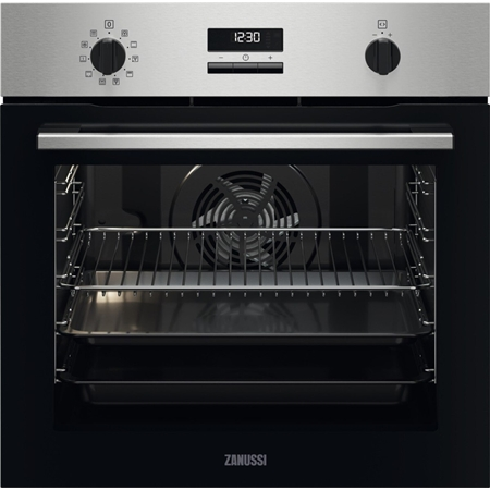 Zanussi ZOPWX5X1 inbouw solo oven