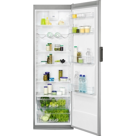 Zanussi ZRDE39FX koelkast