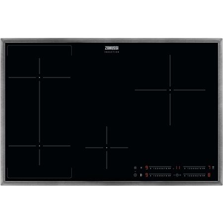 Zanussi ZIFN844X inductie kookplaat