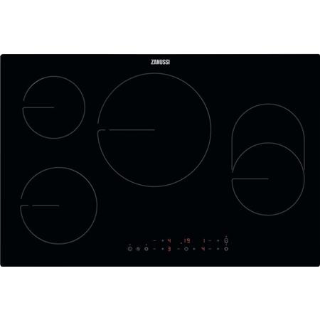 Zanussi ZHRN893K keramische kookplaat
