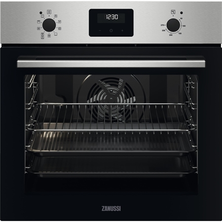 Zanussi ZOHEA3X1 inbouw solo oven
