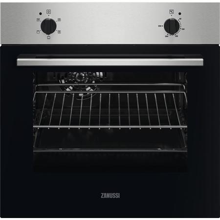 Zanussi ZOHNC0X1 inbouw solo oven