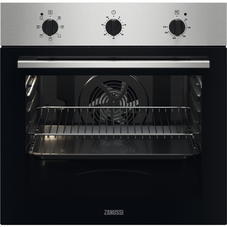 Zanussi ZOHWF1X1 inbouw solo oven