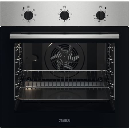 Zanussi ZOHXF1X1 inbouw solo oven