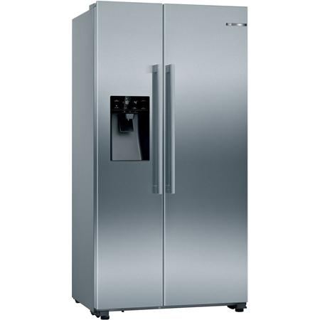 Bosch KAD93AIEP Serie 6 Amerikaanse koelkast