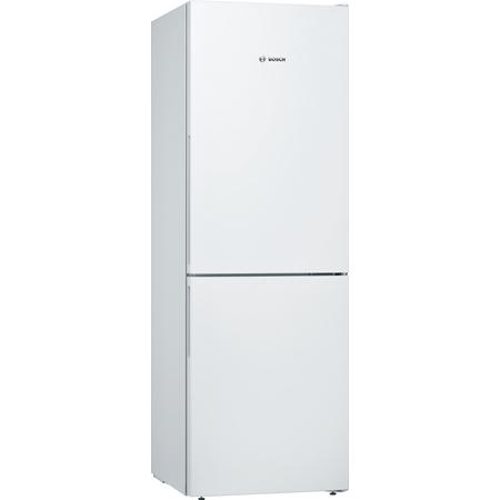 Bosch KGV332WEA Serie 4 koelvriescombinatie