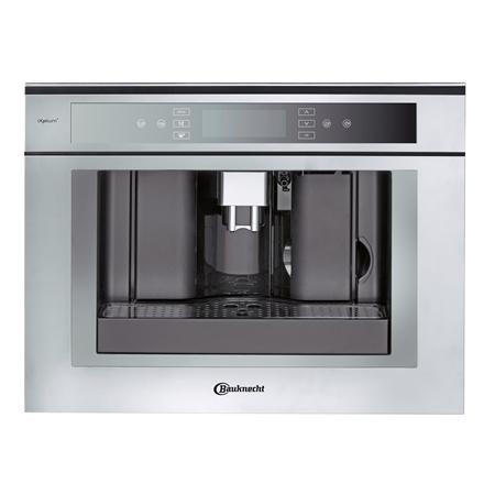 Bauknecht KMT 9145 IXL Inbouw Koffiemachine