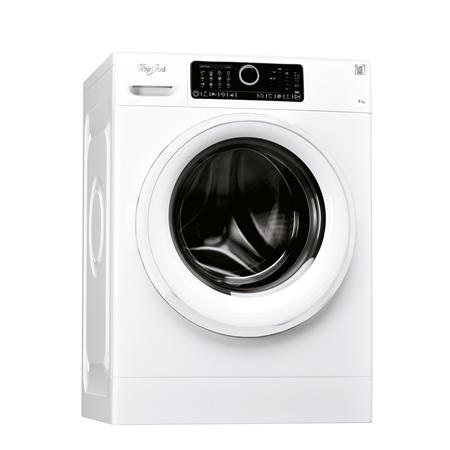 Whirlpool FSCR70410 Wasmachine