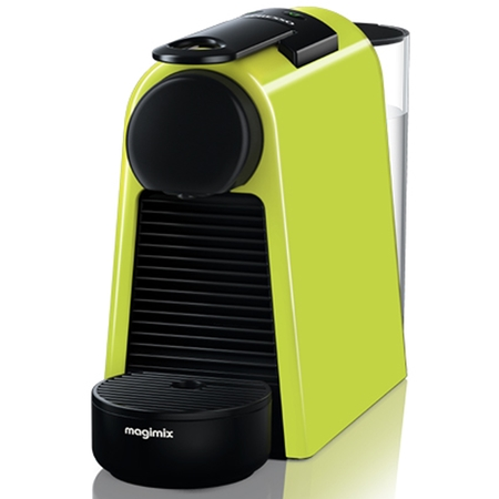 Magimix Essenza Mini 11367 NL Nespresso apparaat