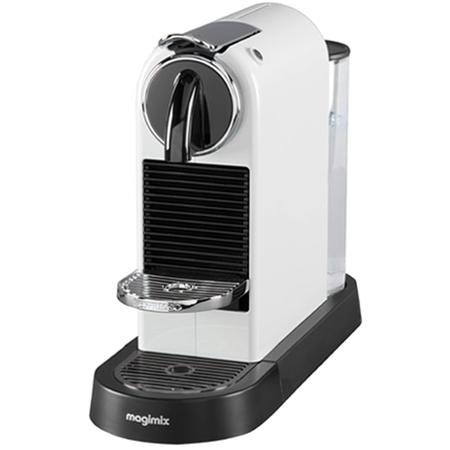 Magimix Citiz 11314 NL Nespresso apparaat