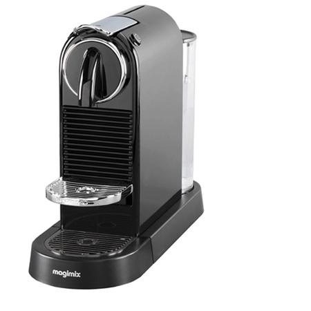Magimix Citiz 11315 NL Nespresso apparaat