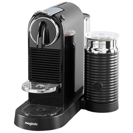 Magimix Citiz 11317 NL Nespresso apparaat + Milk melkopschuimer