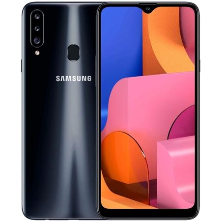 Samsung Galaxy Galaxy A20s 32GB zwart