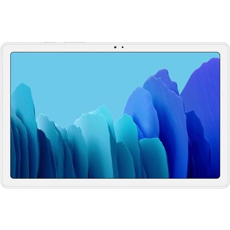 Samsung Galaxy Tab A7 Wifi + 4G 64GB zilver