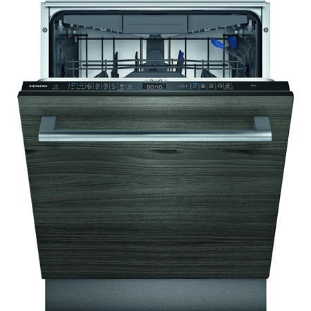 Siemens SN65EX56CE iQ500 volledig geintegreerde vaatwasser