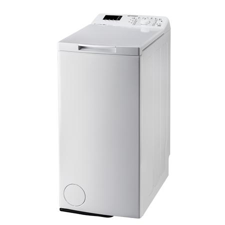 Indesit ITWD 61252 W (EU) Wasmachine
