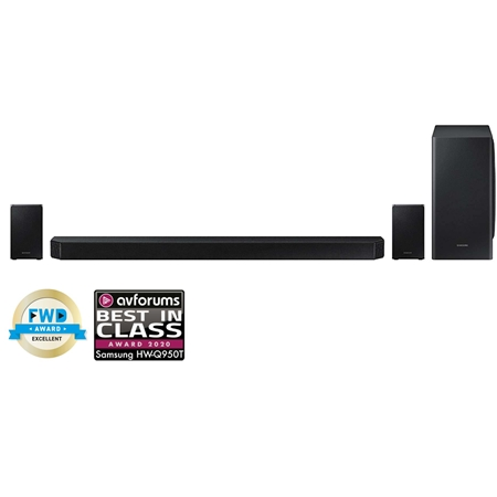 Samsung HW-Q950T Cinematic soundbar