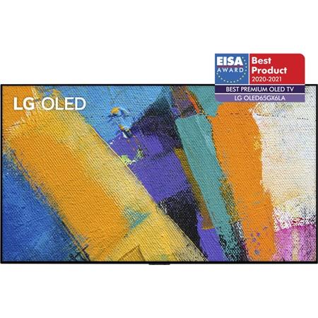 LG OLED65GX6LA 4K OLED TV